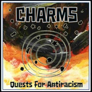 [Charms: Quests For Antiracism (Product Image)]