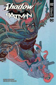 [Shadow/Batman #2 (Cover C Trakhanov) (Product Image)]