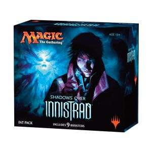 [Magic The Gathering: Shadows Over Innistrad: Fat Pack (Product Image)]