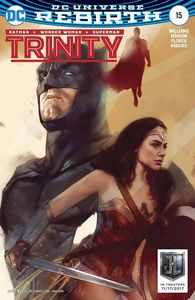 [Trinity #15 (Variant Edition) (Product Image)]
