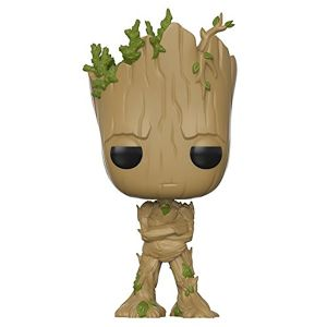 [Guardians Of The Galaxy: Pop! Vinyl Bobblehead: Teenage Groot (Product Image)]