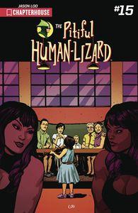 [Pitiful Human Lizard #15 (Product Image)]