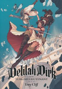 [Delilah Dirk And The Turkish Lieutenant (Product Image)]