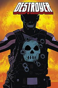 [Destroyer: By Robert Kirkman (Product Image)]