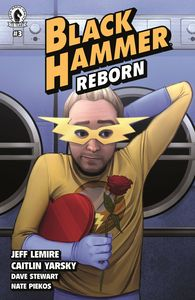 [Black Hammer: Reborn #3 (Cover A Yarsky) (Product Image)]
