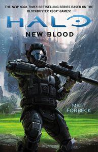 [Halo: New Blood (Product Image)]