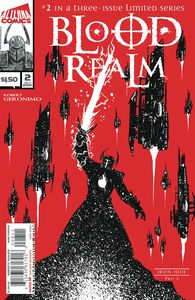 [Blood Realm: Volume 3 #2 (Product Image)]