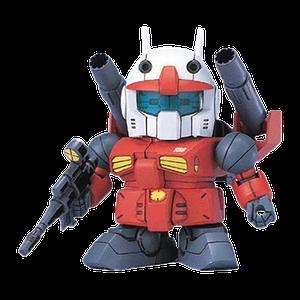 [Gundam: SD: BB: RX-77-2 Guncannon (Product Image)]