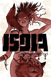 [Isola #8 (Cover A Kerschl) (Product Image)]