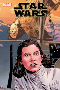 [Star Wars #13 (Sprouse Empire Strikes Back Variant) (Product Image)]