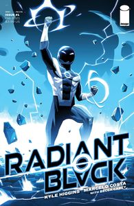 [Radiant Black #1 (Cover D Costa) (Product Image)]