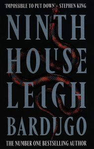[Ninth House (Product Image)]