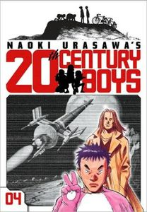 [20th Century Boys: Volume 4 (Product Image)]