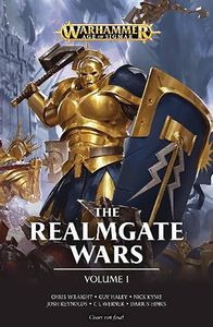 [Warhammer: Age Of Sigmar: The Realmgate Wars: Volume 1 (Product Image)]