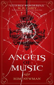 [Angels Of Music (Signed Edition) (Product Image)]