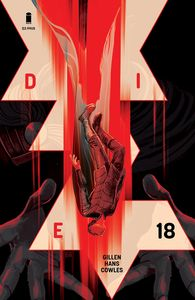 [Die #18 (Cover A Hans) (Product Image)]