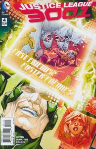 [Justice League 3001 #4 (Product Image)]