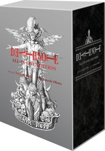 [Death Note (Slipcase All In One Edition) (Product Image)]