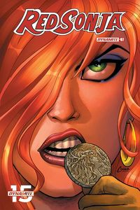 [Red Sonja #7 (Cover A Conner) (Product Image)]