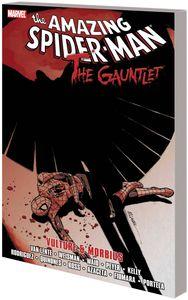 [Spider-Man: The Gauntlet: Volume 3: Vulture & Morbius (Product Image)]