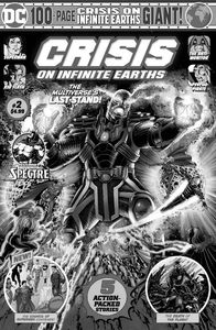 [Crisis On Infinite Earths: Giant Edition #2 (Product Image)]