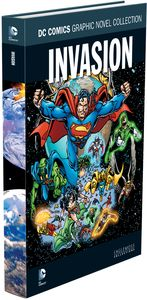 [DC: Graphic Novel Collection Special: Volume 10: Invasion (Product Image)]
