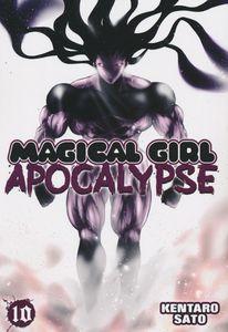 [Magical Girl Apocalypse: Volume 10 (Product Image)]