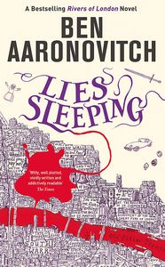 [Rivers Of London: Book 7: Lies Sleeping (Signed Edition) (Product Image)]