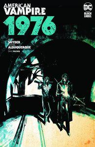 [American Vampire: 1976 #2 (Product Image)]