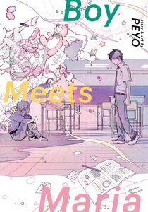 [Boy Meets Maria (Product Image)]