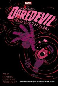 [Daredevil: By Mark Waid: Volume 3 (Hardcover) (Product Image)]