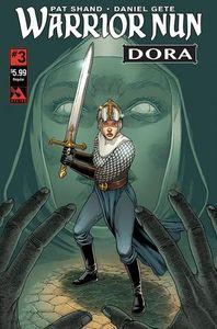 [Warrior Nun: Dora #3 (Regular) (Product Image)]