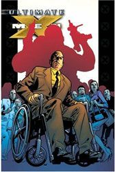 [Ultimate X-Men: Volume 12: Hard Lessons (Product Image)]