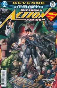 [Action Comics #980 (Product Image)]