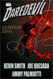 [Daredevil: Guardian Devil (New Printing) (Product Image)]