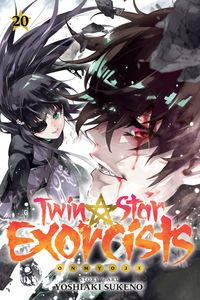 [Twin Star Exorcists: Volume 20 (Product Image)]