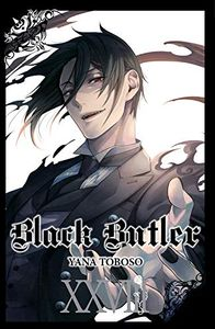 [Black Butler: Volume 28 (Product Image)]