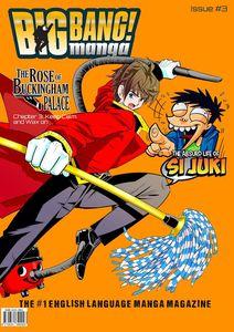 [Bang Bang Manga #03 (Product Image)]