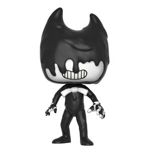 [Bendy & The Ink Machine: Pop! Vinyl Figure: Ink Bendy (Product Image)]