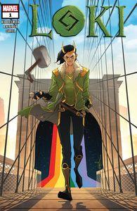 [Loki #1 (Product Image)]