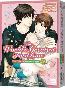 [The Worlds Greatest First Love: Volume 11 (Product Image)]