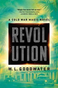[Cold War Magic: Book 2: Revolution (Product Image)]