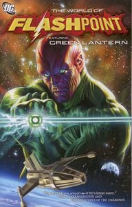 [Flashpoint: World Of Flashpoint: Green Lantern (Product Image)]