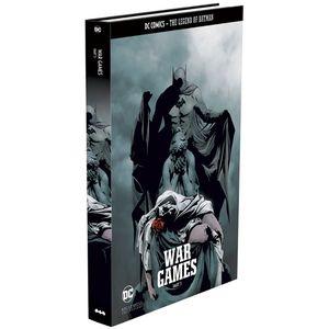 [Legends Of Batman: DC Graphic Novel Collection: Volume 12: Batman War Games: Part 3 (Product Image)]