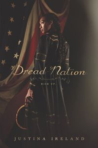 [Dread Nation (Hardcover) (Product Image)]