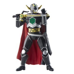 [Power Rangers: Lost Galaxy: Lightning Collection Action Figure: Magna Defender (Product Image)]
