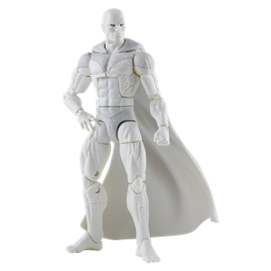 [Marvel Legends Retro Action Figure: The Vision (Product Image)]