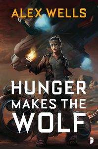 [Hunger Makes The Wolf (Product Image)]