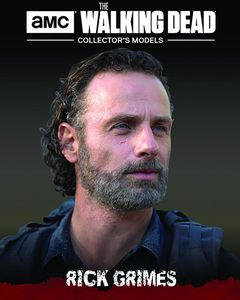[The Walking Dead: Figure Collection Magazine #32: Rick (Product Image)]