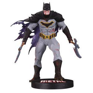 [DC: Designer Series Statue: Dark Nights Metal Batman By Capullo (Product Image)]